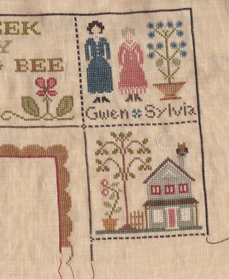 Orchard Valley Quilting Bee de LHN suite le 30 Octobre - Page 32 Quilti10