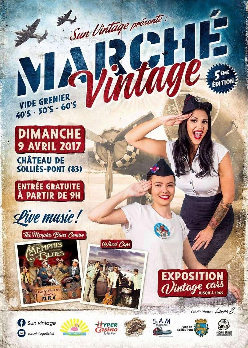 Marché Vintage  Dep ( 83 ) 9_4_ma11