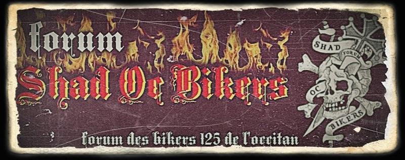 SHAD OC BIKERS