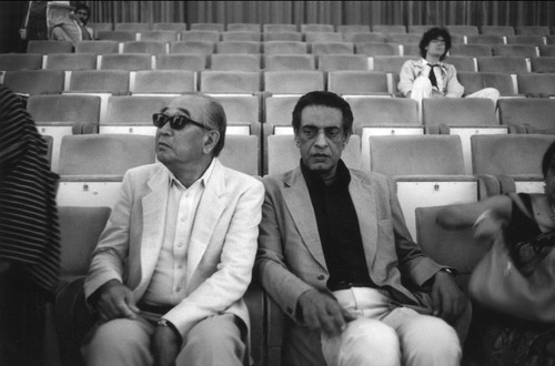 Akira Kurosawa (1910-1998) (Fr) Tumblr10