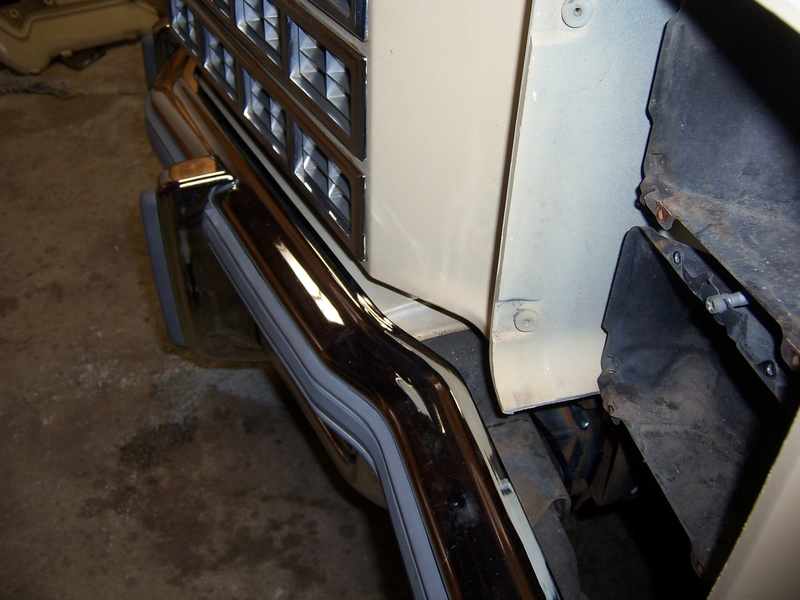 Pre fab bumper shock's For Sale by Member tropdeprojet - Page 3 Recess10