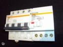 choix section câble et protection tableau pour raccordement ancienne ponceuse à bande  Diff10