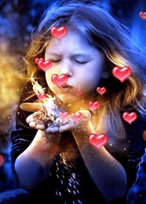 14 février un petit spécial « St-Valentin » ! 14333111