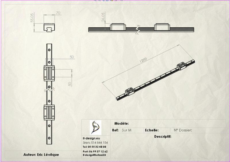 Projet Gros Portique CNC Rail-p11