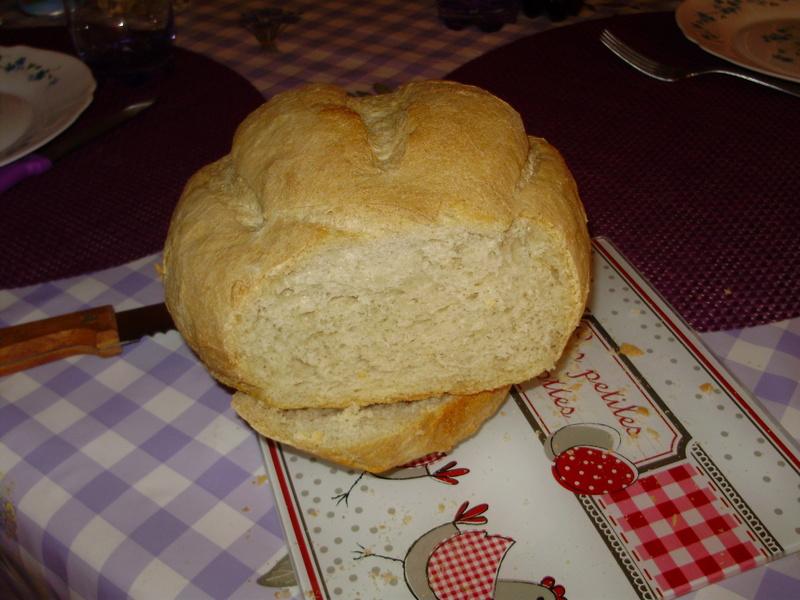 Nos pains du jour - Page 37 Pc180011