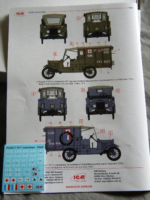 Ford T ambulance ICM  Dscn4012