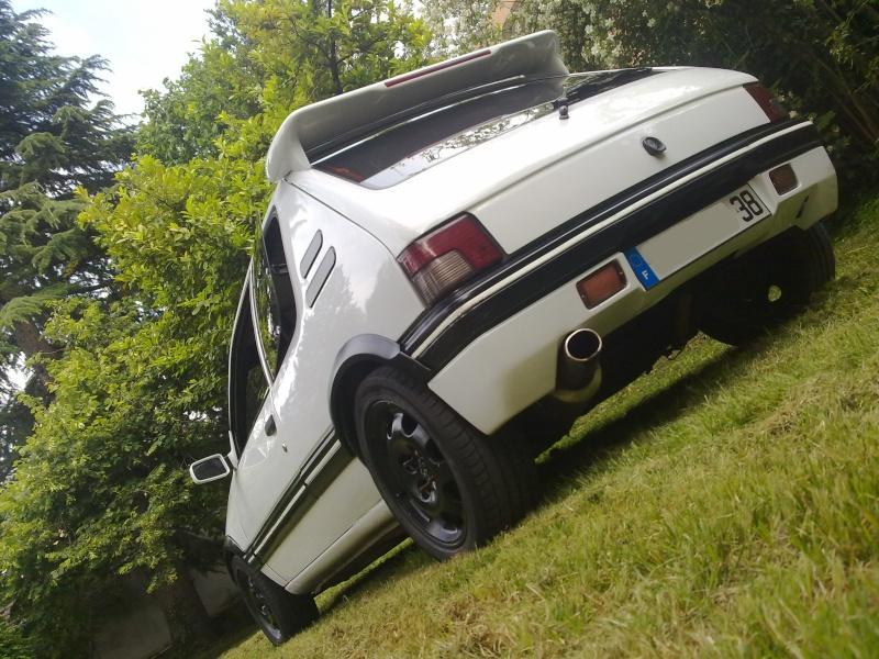205 Turbo D , GTI 03062010