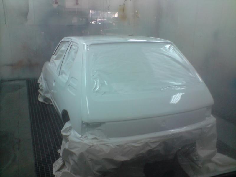 205 Turbo D , GTI P0807010
