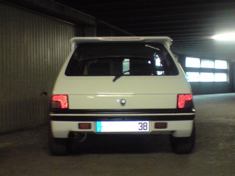 205 Turbo D , GTI P3105110
