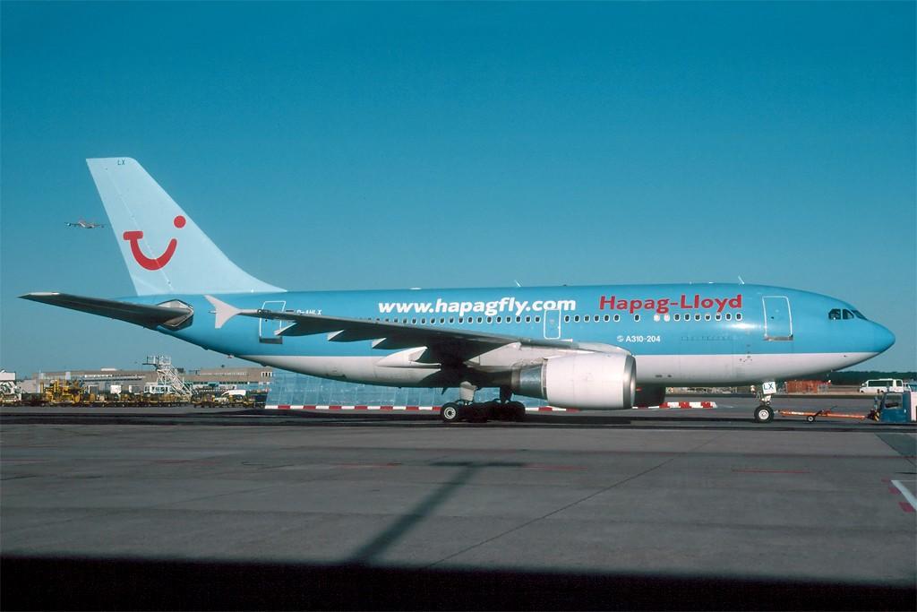 A310 in FRA A312_h10