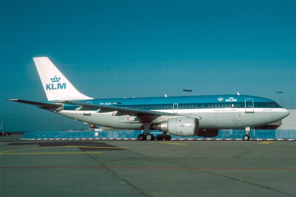 A310 in FRA A312_k10