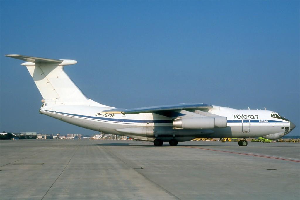 IL-76 in FRA Il-76_10