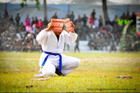 LAPORAN EKSPO KERJAYA & INOVASI ATM - Page 2 Karate12