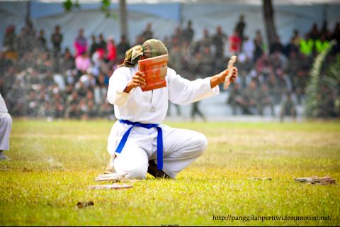 LAPORAN EKSPO KERJAYA & INOVASI ATM - Page 2 Karate13