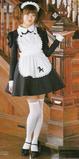 les modes japonaises Cospla11