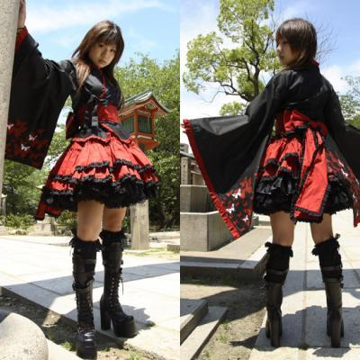 les modes japonaises Mode-w10