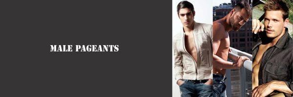 Male Pageants