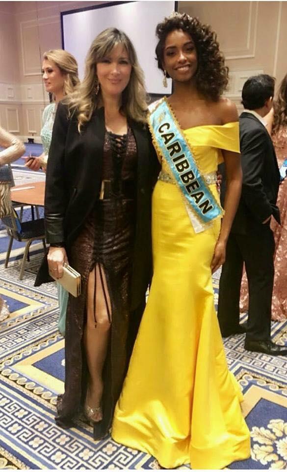 Yaritza Reyes- DOMINICAN REPUBLIC UNIVERSE 2013/WORLD 2016 - Page 4 15621510