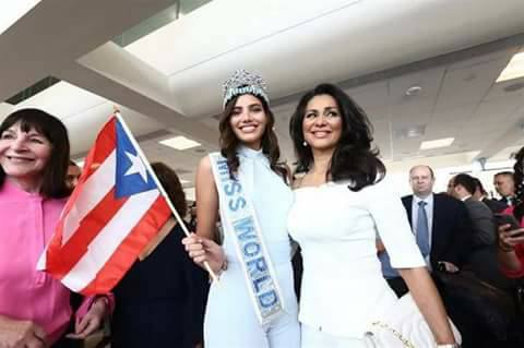 Official Thread Miss World 2016 ® Stephanie Del Valle - Puerto Rico - Page 2 15977210