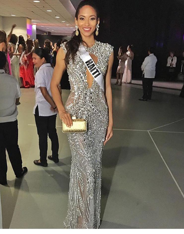65th Miss Universe UPDATES - Page 2 16105510