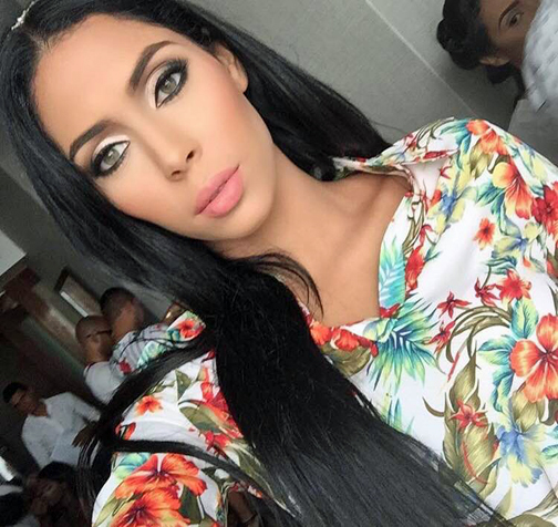 Alexandra Parker - DOMINICAN REPUBLIC EARTH 2015/SUPRANATIONAL 2016 (Withdrew) Img_8610