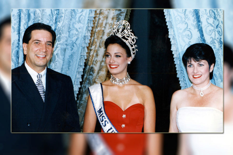 Official Thread Miss World 2016 ® Stephanie Del Valle - Puerto Rico - Page 2 Uni19910