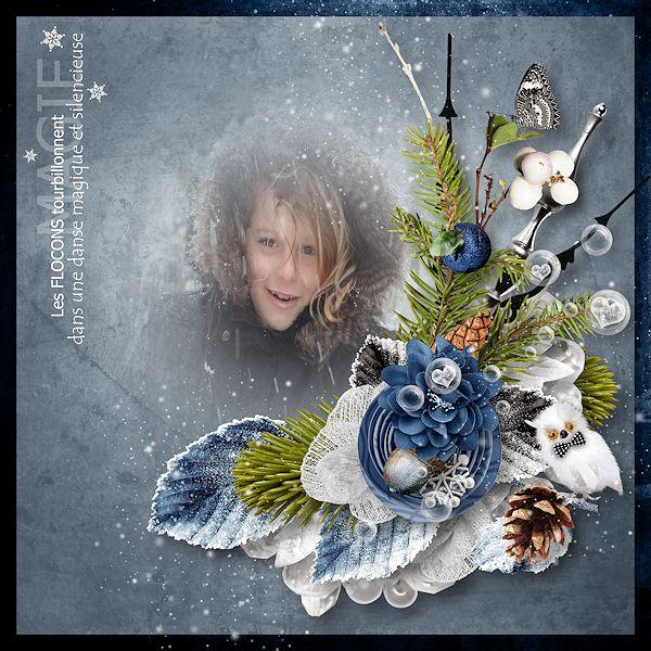 Une nuit silencieuse d'hiver _unenu10