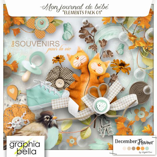 Mon journal de bébé (December Flavour) Gb_mon31