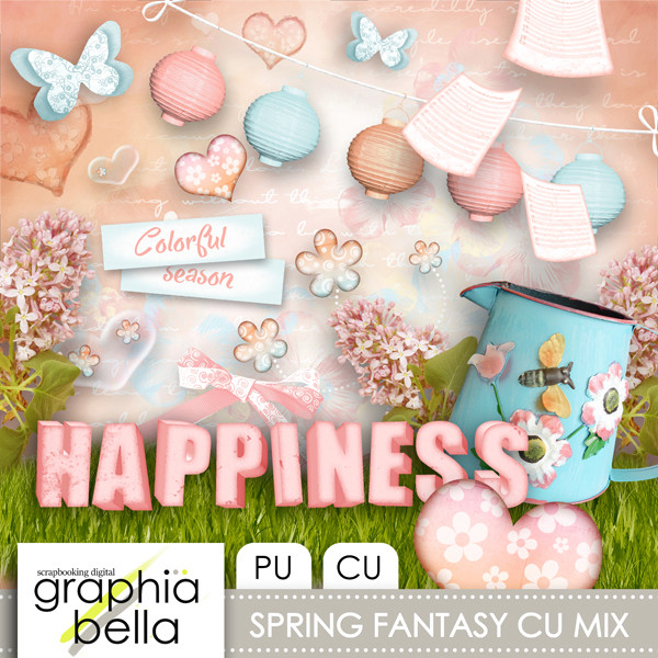 Ray of light et Spring fantasy CU mix Gb_spr10