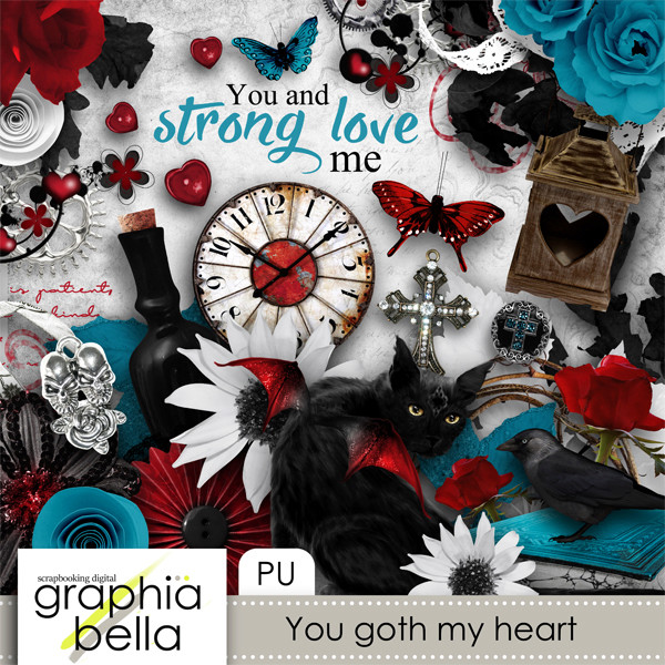 You goth my heart Gb_you15