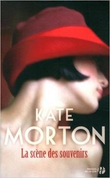 Kate MORTON (Australie) Lascen10