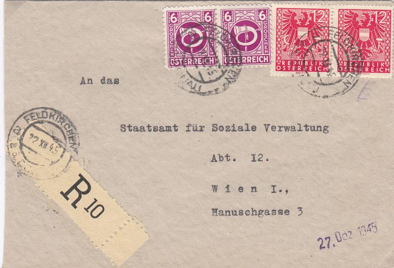 Wappenzeichnung  -  ANK 714-736 - Belege - Seite 3 Img26
