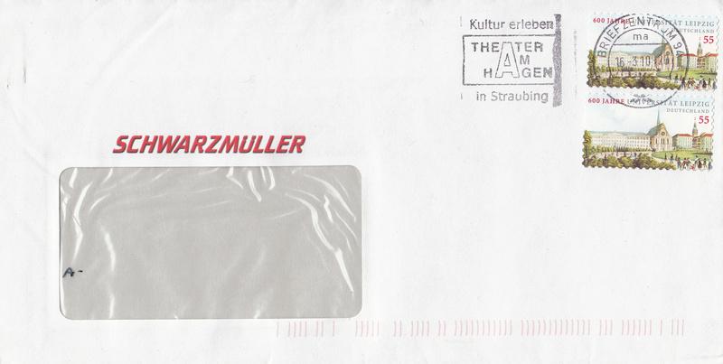 Stempel Deutsche Briefzentren 90 - 99 Img52