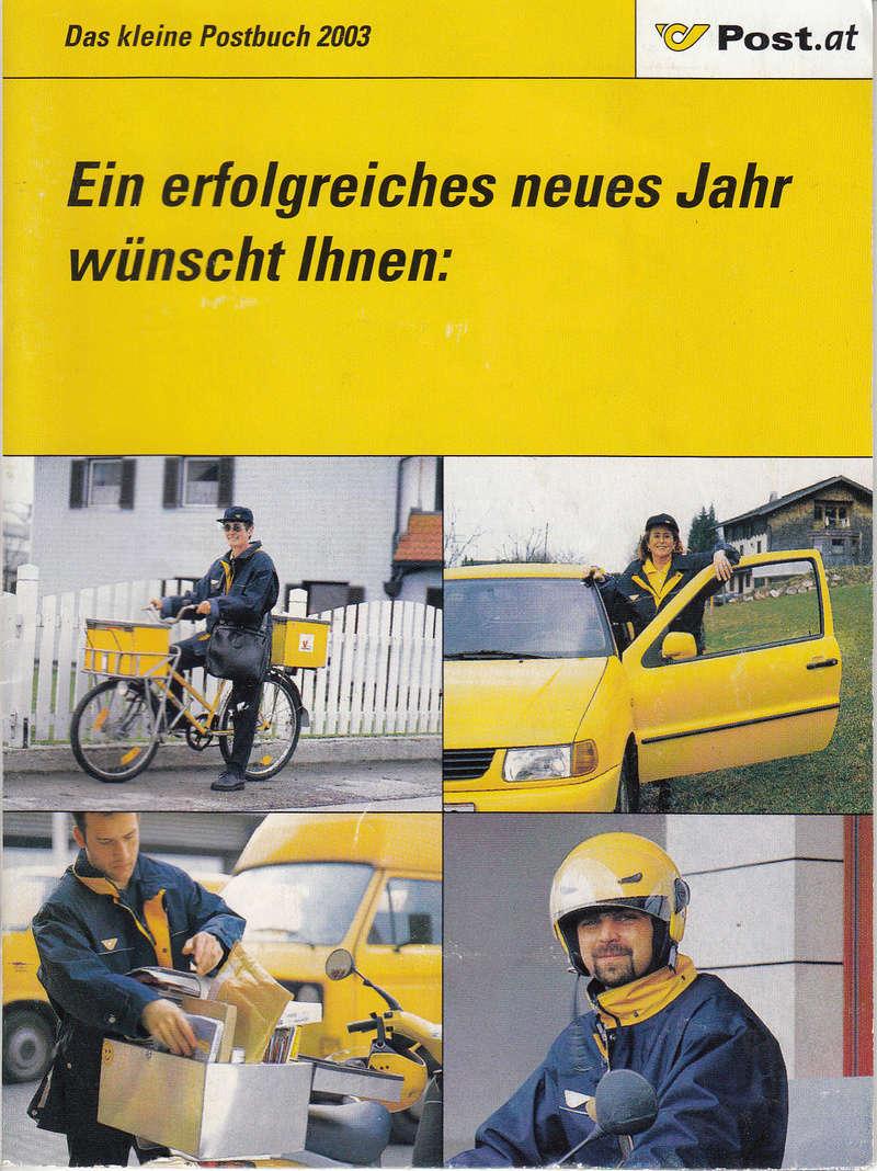 Briefträger / Postboten Img56