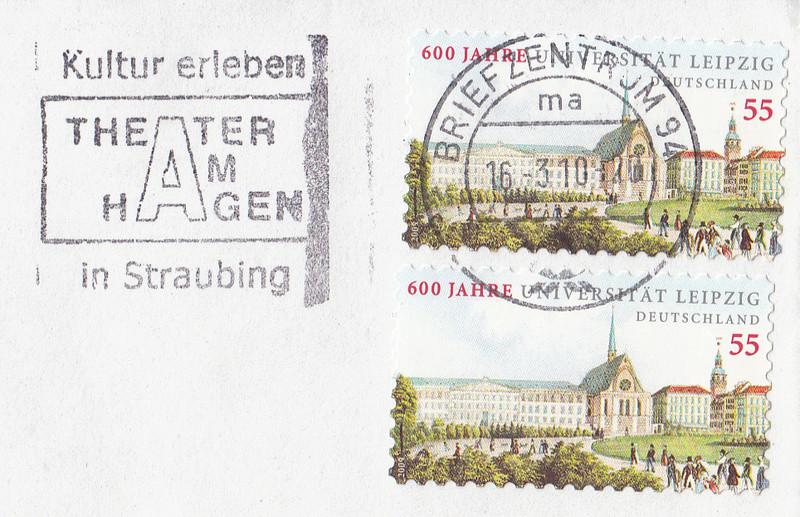 Stempel Deutsche Briefzentren 90 - 99 Img_0051