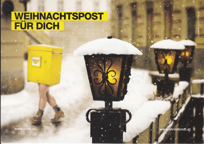 Postdienst – Service des postes - Postdienstkarten - Österreich Img_0064