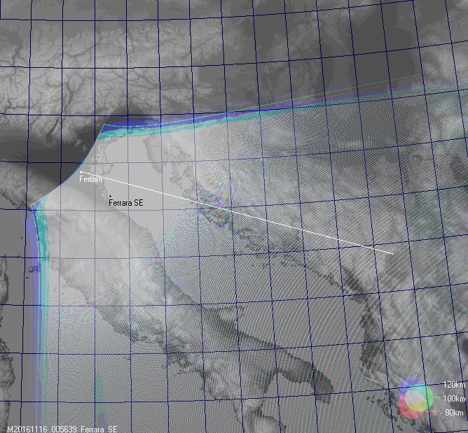 Fireball 2016.11.16_00.56.39 ± 1 U.T. Gmap1610