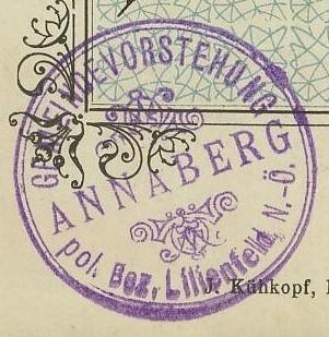 Heimat-Schein Annabe12