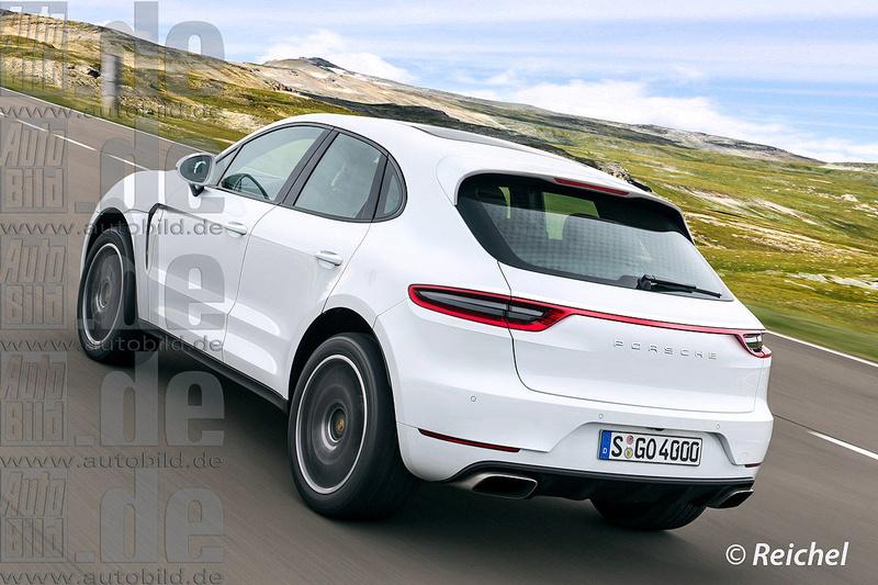 2018 - [Porsche] Macan Restylée [95B] D440db10