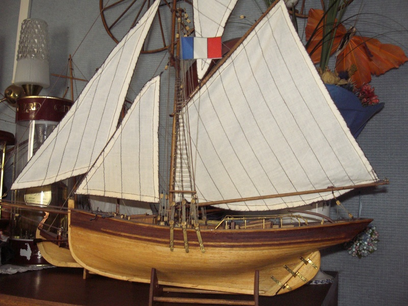 La Marie Jeanne Thonier Billing boats au 1/50 - Page 7 Bon_re10
