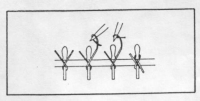 Le Pourquoi-Pas 1908 - Billing Boats - 1/75éme - Page 6 Noeuds10
