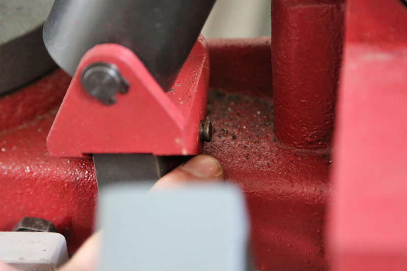 Scie à ruban à métaux MétalProfi SRM210FH 03_fyv10
