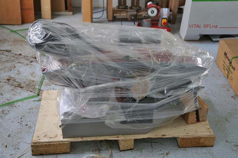 Scie à ruban à métaux MétalProfi SRM210FH 03_fyv11