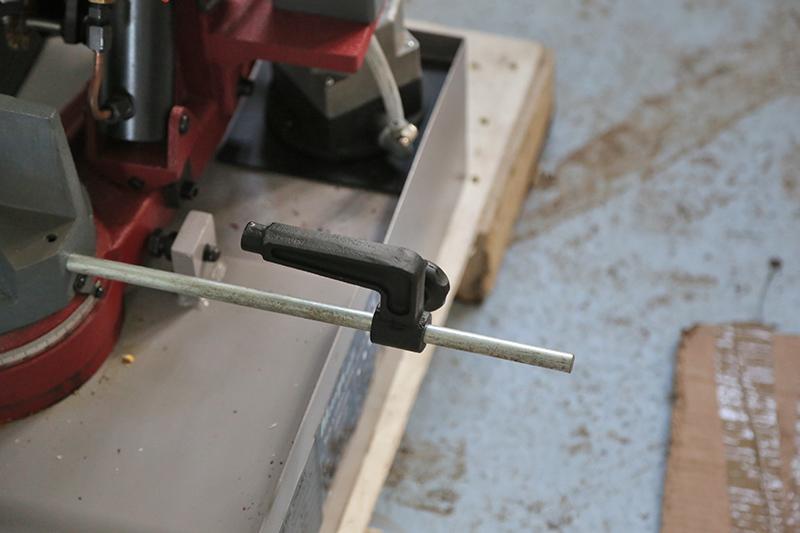 Scie à ruban à métaux MétalProfi SRM210FH 03_fyv14