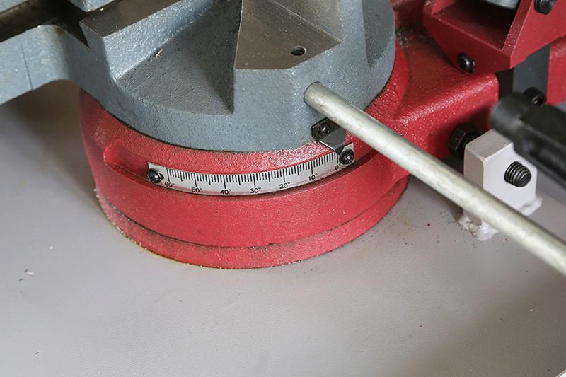 Scie à ruban à métaux MétalProfi SRM210FH 04_fyv12