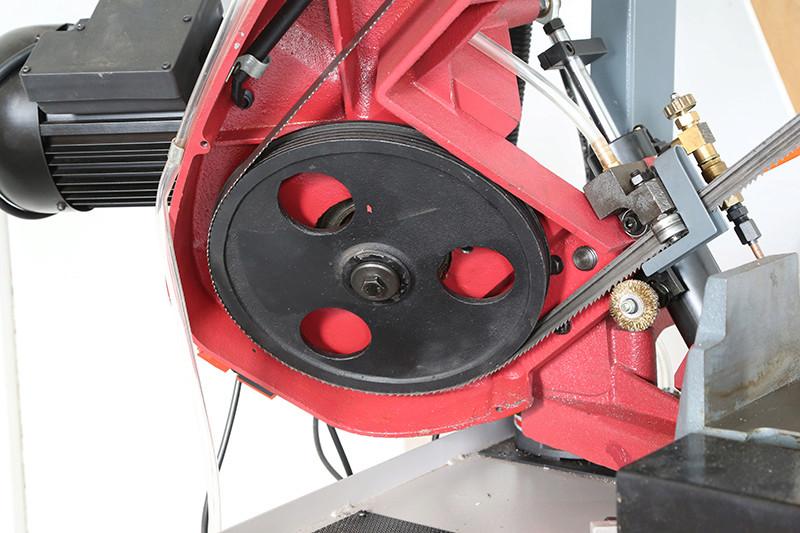 Scie à ruban à métaux MétalProfi SRM210FH 05_fyv11