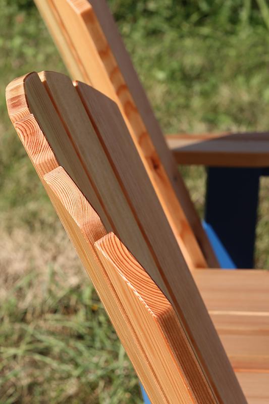 Adirondack, réalisation de 3 fauteuils de jardin 31_jui10