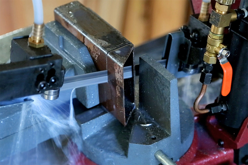 Scie à ruban à métaux MétalProfi SRM210FH - Page 2 Sans_t57