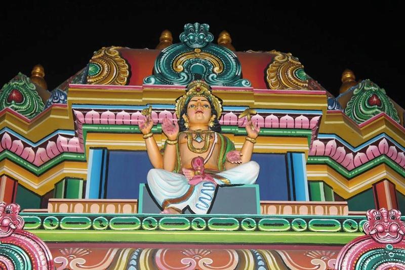 temples hindous dans le monde 15078910