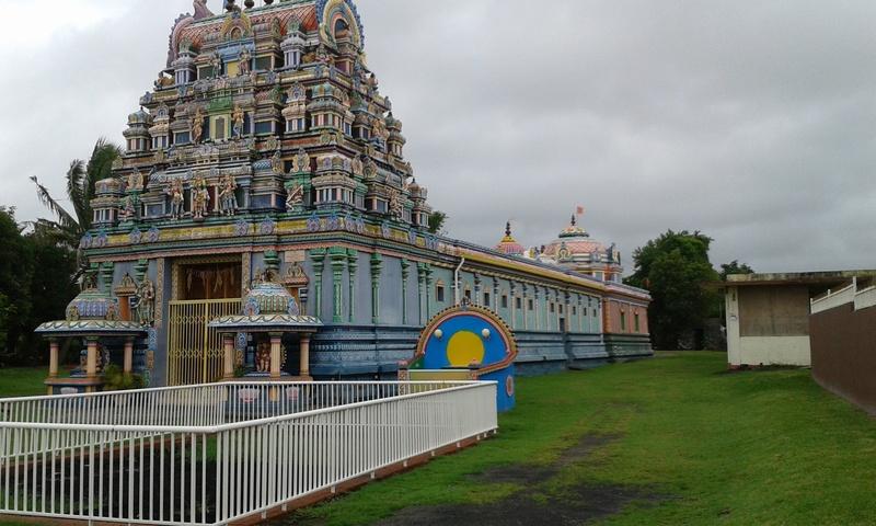 temples hindous dans le monde 20160210